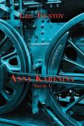 Anna Karenina (dual-language Book) [RUS]