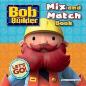 Bob the Builder Crazy Mix-Ups [Board book]