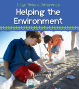 Helping the Environment (Young Explorer