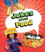 Jokes about Food (Pebble Books