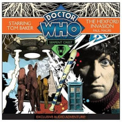 Doctor Who: Serpent Crest 4 [Audio]