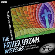 The Father Brown Mysteries [Audio]