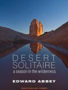 Desert Solitaire [Audio]