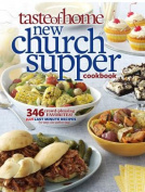 Taste of Home New Church Supper Cookbook