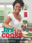 Jax Cooks
