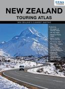 New Zealand Touring Atlas