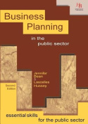 Business Planning in the Public Sector