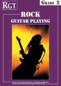 RGT Rock Guitar Playing - Grade Two