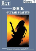 RGT Rock Guitar Playing - Grade Seven