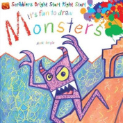 Monsters (It's Fun to Draw...)