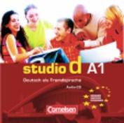Studio d: CDs A1 (2)