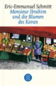 Monsieur Ibrahim Und Die Blumen DES Koran [GER]