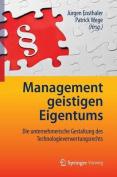 Management Geistigen Eigentums [GER]
