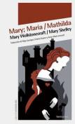 Mary/Maria/Mathilda  [Spanish]