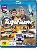 Top Gear at the Movies [Region B] [Blu-ray]