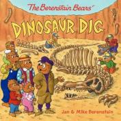 The Berenstain Bears' Dinosaur Dig (Berenstain Bears