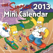 The Simpsons Mini Calendar