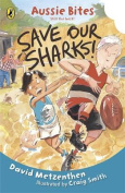 Save Our Sharks!