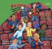 Ballpark Mysteries Collection [Audio]