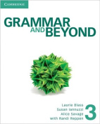 Grammar and Beyond Level 3 Student's Book