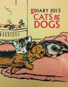 British Library Pocket Diary 2013
