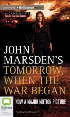 Tomorrow, When the War Began (Tomorrow)