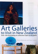 Art Galleries to Visit in New Zealand