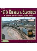 1970's Diesels & Electrics