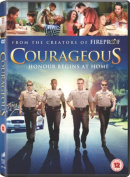 Courageous [Region 2]