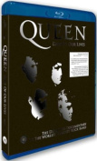 Queen: Days of Our Lives [Regions 2,4] [Blu-ray]
