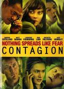 Contagion (2011) (Blu-ray/DVD) [Region 4]