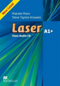 Laser 3rd edition A1+ Class Audio CD x1 [Audio]