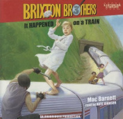 It Happened on a Train [Audio]