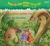 Magic Tree House [Audio]