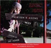 Thirteen Reasons Why [Audio]