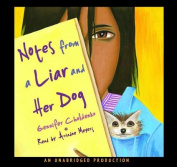 Notes from a Liar and Her Dog [Audio]