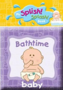 My Splish! Splash! Book - Baby