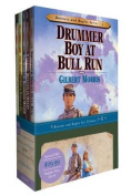 Bonnets and Bugles Series Books 1-5