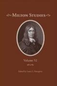 Milton Studies: Volume 52