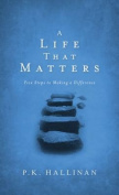 A Life That Matters