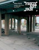 Frieze Art Fair New York 2012