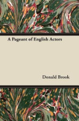 A Pageant of English Actors