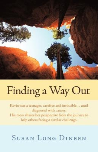 Finding a Way Out: Kevin Was a Teenager, Carefree and Invincible...Until