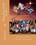 Mini Knit Dolls Book 4