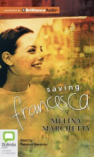 Saving Francesca [Audio]