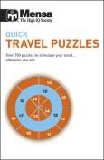 Quick Travel Puzzles