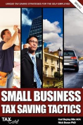 Small Business Tax Saving Tactics