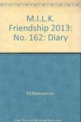M.I.L.K. Friendship