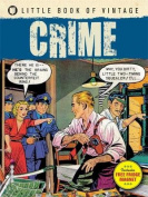 The Little Book of Vintage Crime [With Magnet(s)]