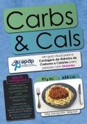 Carbs & Cals (ed. Portuguesa) [POR]